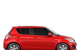 rent a maruthi suzuki swift