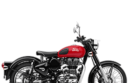 enfield redditch 350 on rent